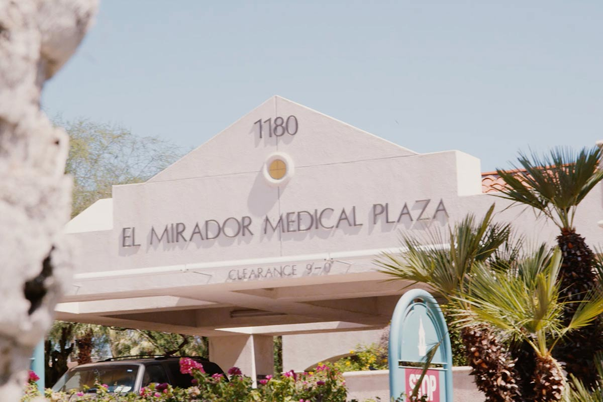 El Mirador Surgery Center