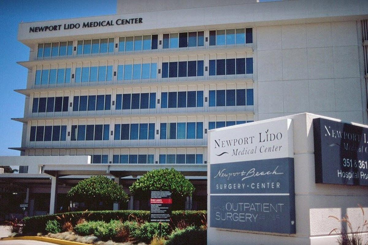 Newport Beach Surgery Center