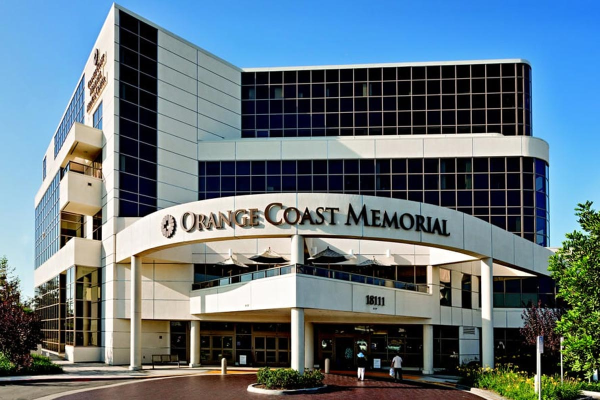 Orange Coast Medical Center